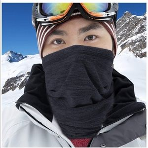 Neck Gaiter Warmer Face Mask for Cold Weather